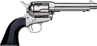 'B' CATEGORY WESTERN ACTION REVOLVER