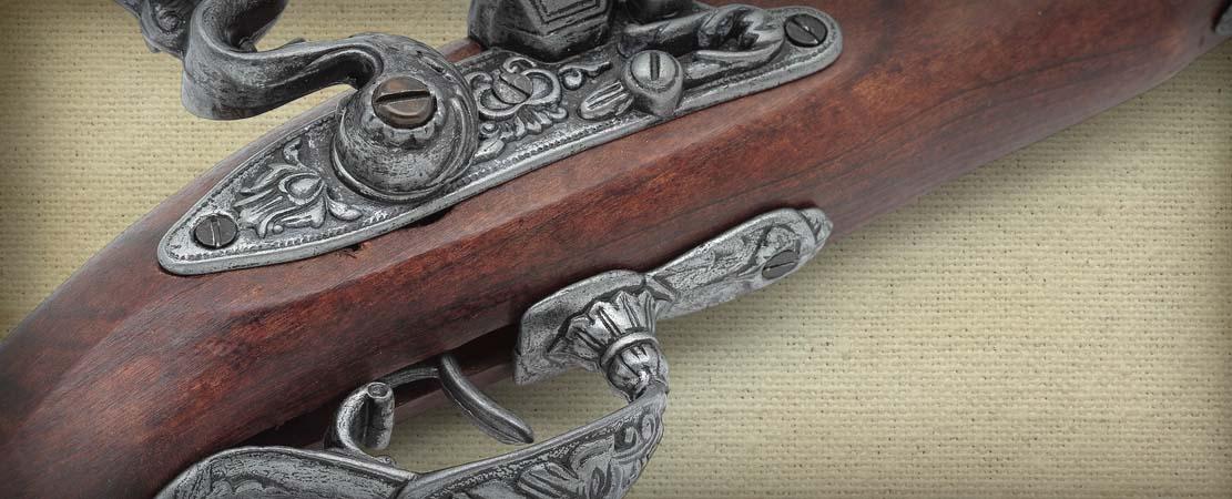 Hayes & Associates Firearms Sales NZ